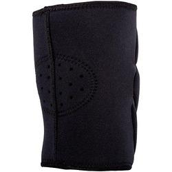 Kontact Gel Knee Pad blackred 3
