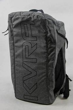 Mochila Multi Bag gray black 2