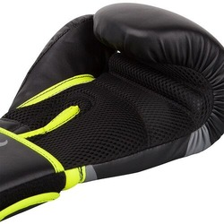 Ringhorns Charger Boxing Gloves Black Neo Yellow4