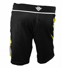 Tapout Performance Fight Shorts camo 2