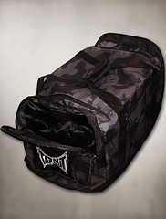TAPOUT ギアバッグ CAMO カモグレー