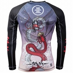 Dragon Fly V2 Rash Guard 2