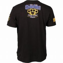 Headrush UFC 164 Anthony Showtime Pettis Walkout Shirt2
