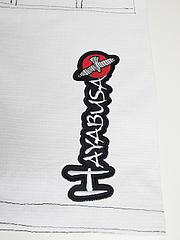 Hayabusa 柔術衣 ズボン
