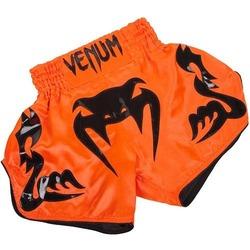boxe thai Bangkok Inferno orange 1