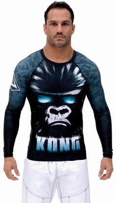RASH GUARD VULKAN KONG 1