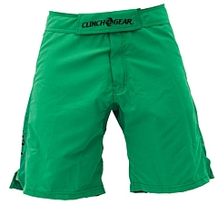 shorts_Pro Series_Green Front