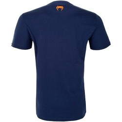 Origins TShirt blue 3
