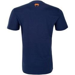 Origins TShirt blue 3
