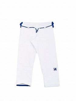 INTRO BJJ GI white 4