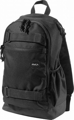 Push Skate Backpack black