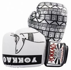 Anubis Muay Thai Boxing Gloves 1