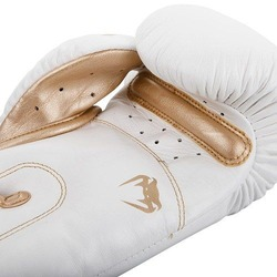 Giant 30 Boxing Gloves whitegold 4