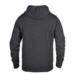Core Hoodie dark grey 2