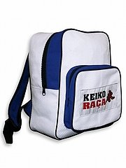 BagPack Limited WtBlue 1
