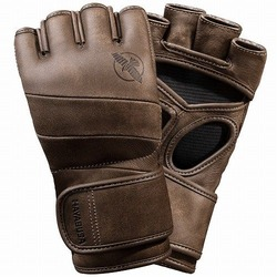 T3 Kanpeki 4oz MMA Gloves 1
