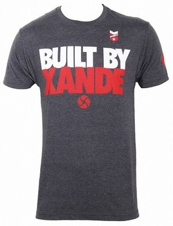Tshirts Built BY XANDE