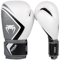 Boxing Gloves Contender 20 whitegreyblack 1