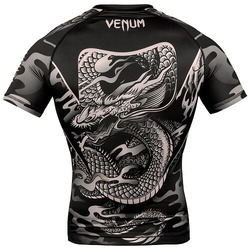 Dragons Flight Rashguard ss blacksand4