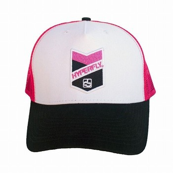 HYPERFLY Shield Cap Pink 1