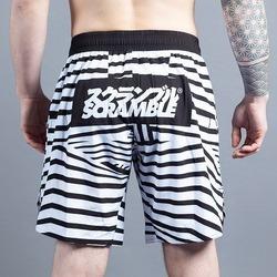 Dazzle Camo Shorts3