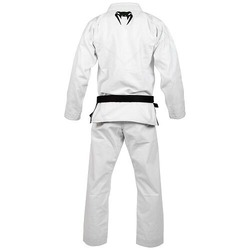Power 20 BJJ Gi white3