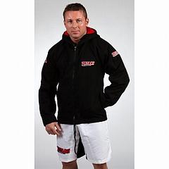 GI Jacket Black 1
