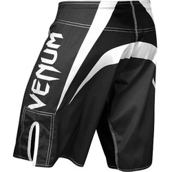 Fightshort Predator black 2