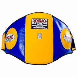 YOKKAO Belly Pad Yellowblue 1