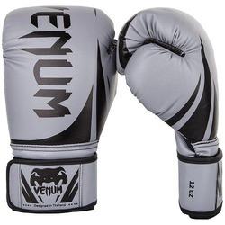 Challenger 20 Boxing Gloves greyblack 1