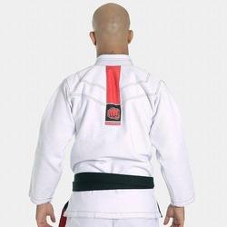 Kimono MKM Competition 2018 white 4