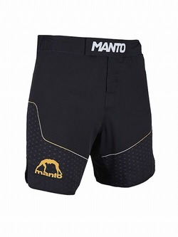 fight shorts ICON black1