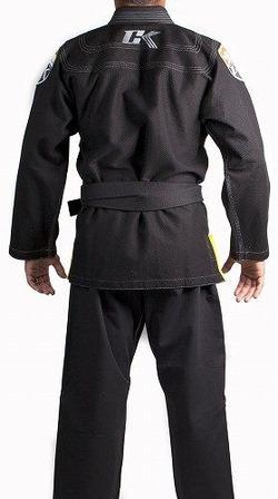 Freshman Gi - Black 2