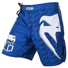 Shorts Light2.0 Blue1
