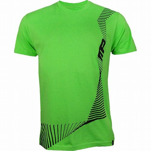 Energy Shirt Green1