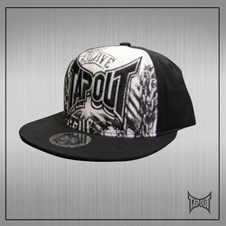 Burnt youth Hat Wt