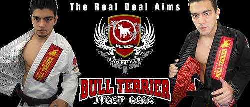 Bull Terrier Fight Gear 2011