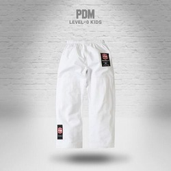 PDM LEVEL0 KIDS WHITE 2