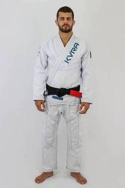 Kimono Shadow white 1