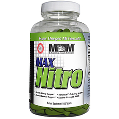 max_nitro