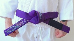 KRAKKEN Purple belt 2