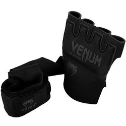 Kontact Gel Glove Wraps blackblack 2