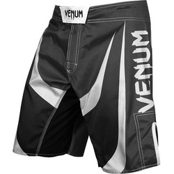 Fightshort Predator black 1