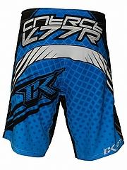 Shorts Grappler Blue3