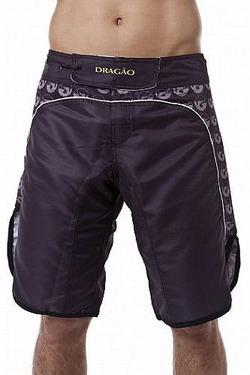 Shorts LOGOS BK1
