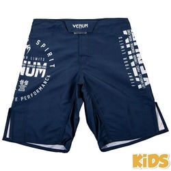 Signature Kids Fightshorts navy1