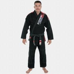 Kimono MKM Competition 2018 black 1