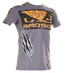 BadBoy Tシャツ デミアン・マイア 入場モデル グレー
