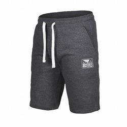 Core Shorts gray1