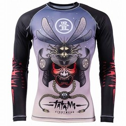Dragon Fly V2 Rash Guard 1